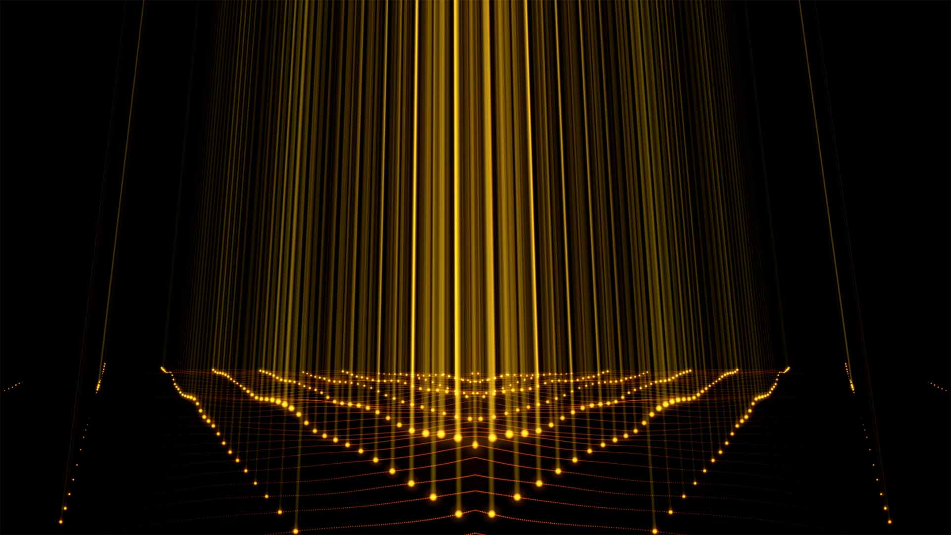 Sun_Gate_Rays_Visuals_Video_Footage_3D_Animation_VJ_Loop