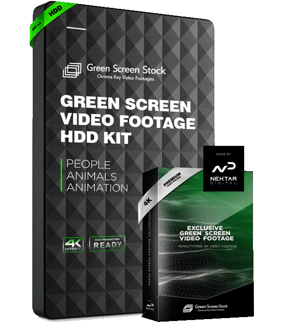 GREEN-SCREEN-VIDEO-FOOTAGE-HDD-KIT