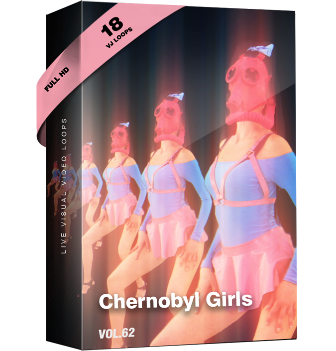 Chernobyl Girls