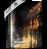 fire vj loops pack