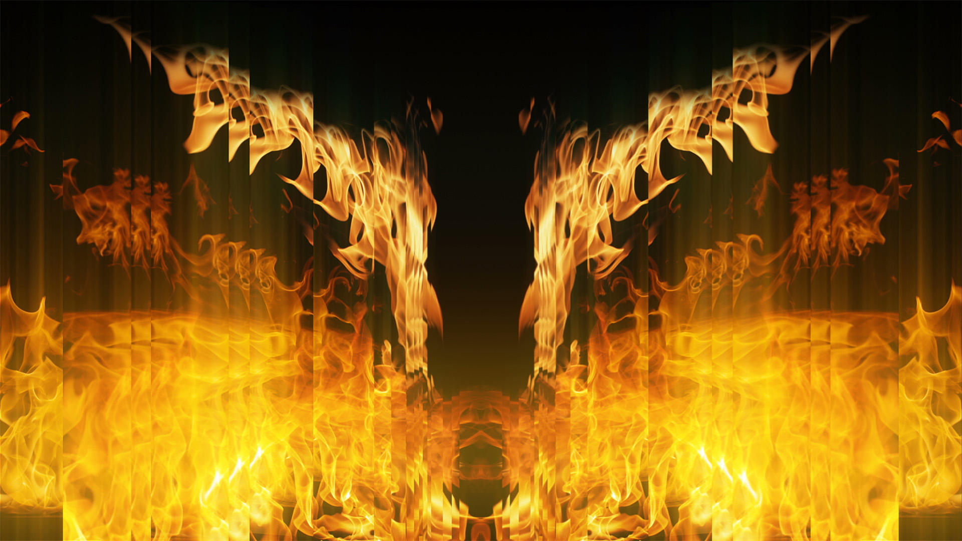 fire flame abstract wallpaper motion background vj loop lime art group alexander kuiava