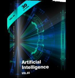 Artificial Intelligence visuals