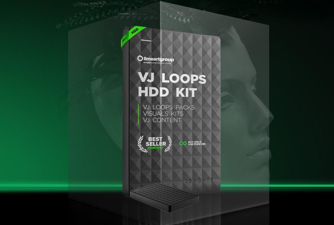 VJ Loops Kit