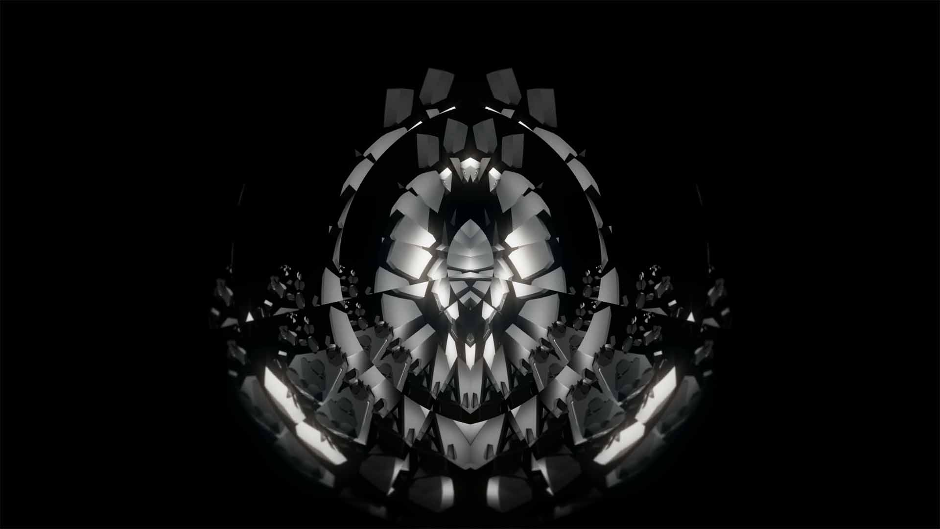 Abstract VJ Loop
