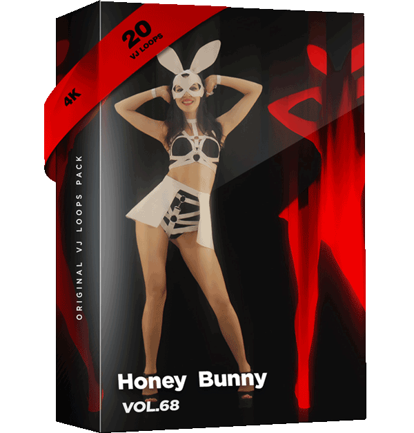 Honey-Bunny