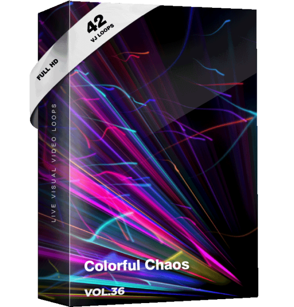 Colorful-Chaos