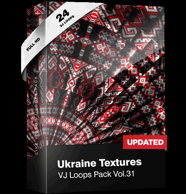 Ukraine-Texture-VJ-Loops-Pack
