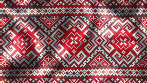 Ukraine_Ornament_Texture