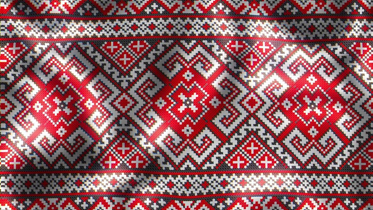 Ukraine_Ornament_Texture