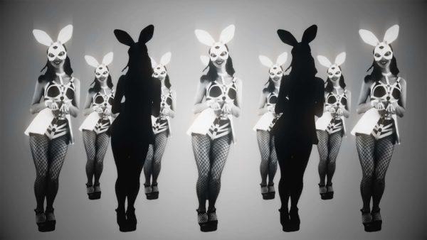 Bunny_Dancing_Girls_On_Black_Motion_Background_VJ_Loop_Layer_10