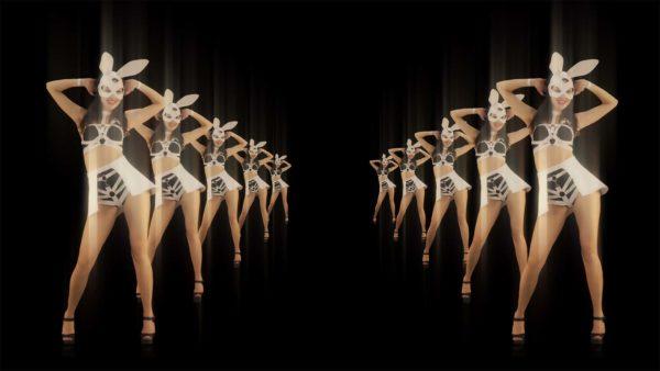 Bunny_Dancing_Girls_On_Black_Motion_Background_VJ_Loop_Layer_22