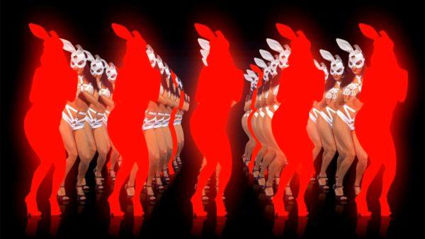 Frau_Rabbit_Girl_Woman_Dancing_Go_Go_Dance_Video_Footage_VJ_Loop_Layer_10