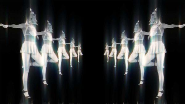 Rave_Go_Go_Girls_marching_Video_Art_Video_Footage_Vj_Loop_Layer_314