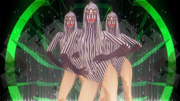 Rave_Go_Go_Girls_marching_Video_Art_Video_Footage_Vj_Loop_Layer_319