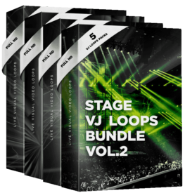 Vj-Loops-Bundle-Stage-Vol2