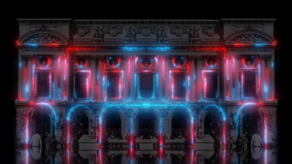 video mapping toolkits for projection