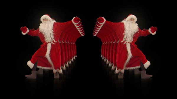 Santa_Claus-Dancing_man_isolated_on_black_background_video_art_4K_looped_video_footage7