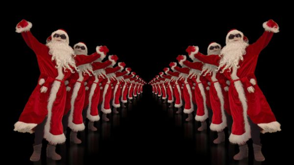 Santa_Claus-Dancing_man_isolated_on_black_background_video_art_4K_looped_video_footage3