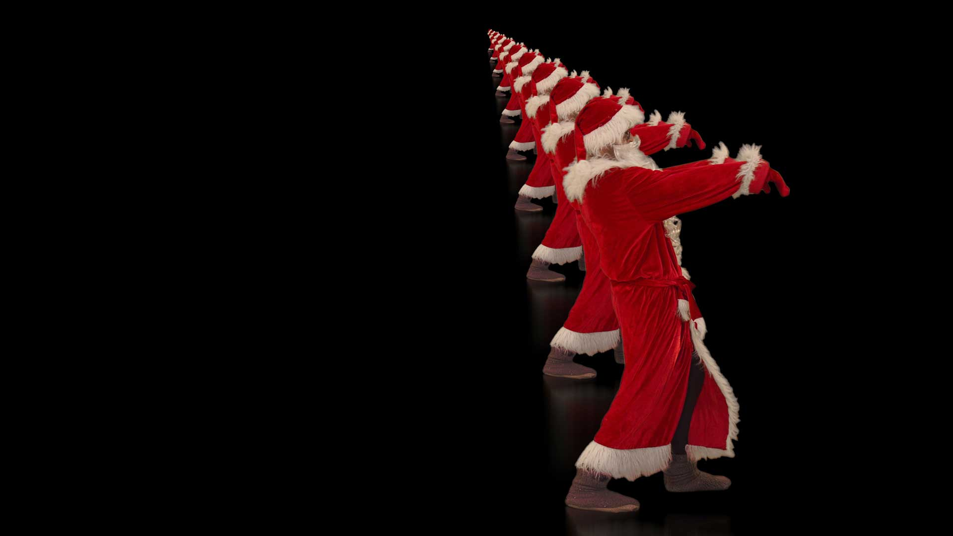 Santa_Claus-Dancing_man_isolated_on_black_background_video_art_4K_looped_video_footage1