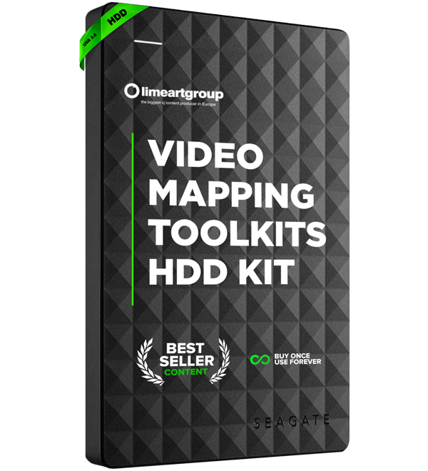 Videomapping-toolkits-hdd