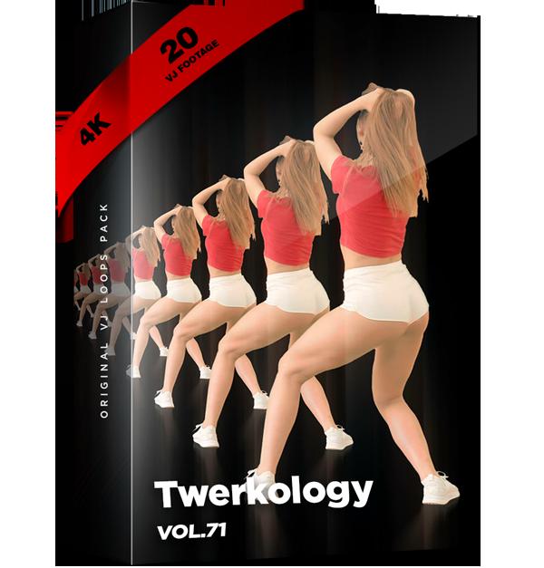 Twerking-girls-vj-loops-video-footage-4K