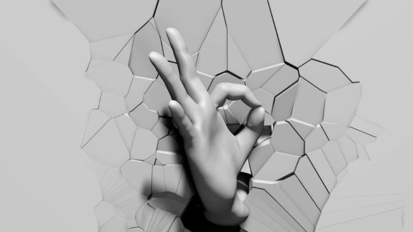 Hand_Signs_3D_Effect_Symbol_for_Video_Projection