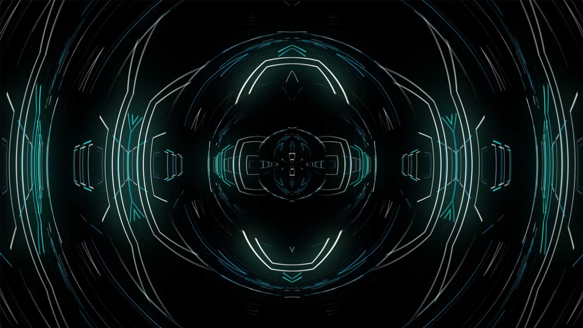 techno-music-visuals