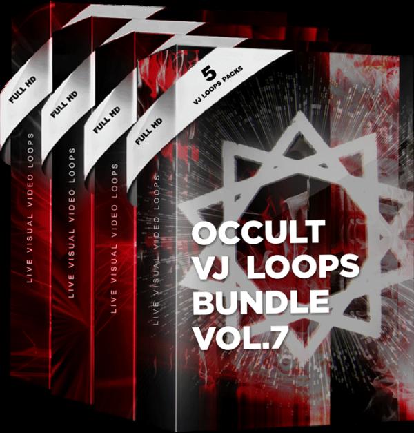 Occult Bundle Vol.7