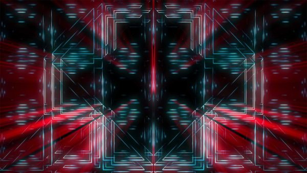 techno-vj-loops
