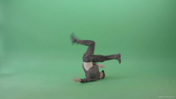 Green Screen Dance