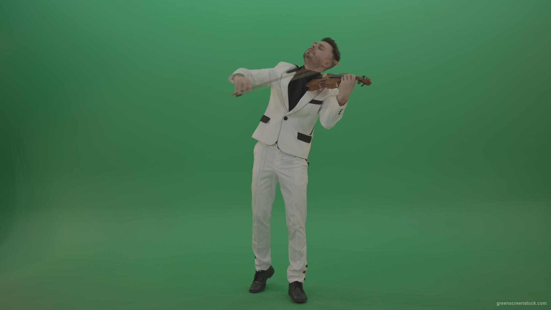 Music Green Screen Footage