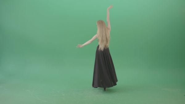 green screen peopl video
